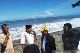 Miris, pemerintah diminta segera turun tangan tanggulangi abrasi pantai Sungai Limau