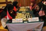 11 negara bersaing di kejuaraan Catur Asian Open