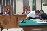 Mantan Kadis Pendidikan Kendal dihukum 2 tahun penjara
