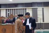 Taufik Kurniawan minta dibebaskan dari semua tuntutan