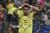 Pemain Kolombia diancam akan dibunuh gara-gara adu penalti