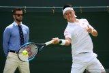 Kei Nishikori tumbang di Cincinnati Masters
