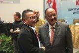 Marciano Norman terpilih jadi Ketua Umum KONI Pusat periode 2019-2023