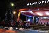 Nine randai's studios enliven Festival Pesona Gandoriah at Pariaman