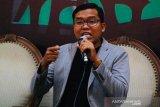 Analis politik: Lokasi pertemuan Jokowi-Prabowo jadi simbol kemajuan bangsa