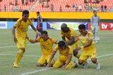Sriwijaya FC raih poin penuh, kalahkan PSGC Ciamis  3-1