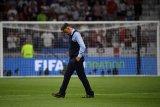 Phil Neville tak merasa menyesal Inggris gagal ke final