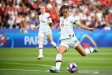 Pesepak bola putri Spanyol mogok soal gaji