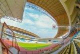 Stadion Wibawa Mukti Bekasi diproyeksikan tuan rumah Piala Dunia U-20 pada 2021