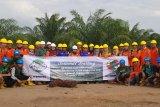 Astra Agro siap konversi 2.500 ha  kebun sawit warga Tapin jadi kebun plasma