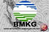 Ratusan cacing di Solo bermunculan, BMKG: belum tentu pertanda gempa