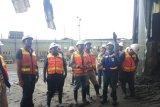 Legislator Mimika: pengiriman konsentrat Freeport telah diawasi ketat