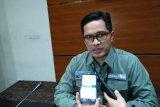 Febri Diansyah: Pejabat Bappenas dipanggil sebagai saksi kasus pengadaan kapal