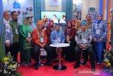Ikuti APKASI Otonomi Expo 2019, Pemkab Siak kenalkan potensi wisata halal.