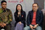 Jakarta Wedding Festival 2019 menargetkan 100 ribu pengunjung