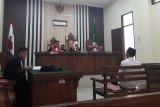 Mantan kepala kampung diajukan ke pengadilan terkait dana desa