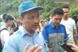 Pelayanan PDAM di enam kecamatan terganggu  akibat pipa bocor