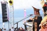 Gubernur harapkan Festival Danau Ranau menjadi agenda wisata nasional