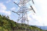 PLN bangun transmisi melalui dua jalur listrik ke Aceh