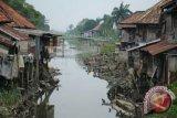 Kota Palembang fokus entaskan kawasan kumuh di bantaran sungai
