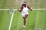 Rybarikova korban kedua petenis muda Gauff di Wimbledon