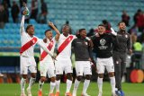 Timnas Peru janji tampil lebih baik lawan Brasil pada final