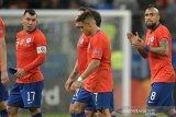 Chile tak punya pilihan selain ucapkan selamat untuk Timnas Peru
