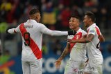 Hadapi Brasil di final, Timnas Peru kesampingkan kekalahan telak lima gol