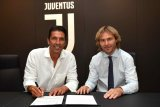Buffon kembali ke Juventus