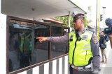 Polda DIY: penembakan Pos Polisi Siluwok menggunakan airsoft gun