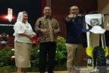Pebalap dari 18 negara siap meramaikan MXGP Semarang 2019
