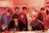 BTS luncurkan cuplikan film