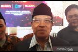 Said Aqil: ICDX sebagai bursa komoditi bergengsi dan mampu bersaing