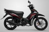 Tampilan terbaru Yamaha Vega lebih sporty