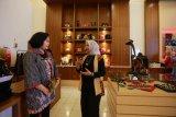 Ketua Dekranasda Makassar kunjungi Dekranasda Semarang