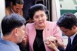 Ratusan orang keracunan di pesta perayaan ulang tahun Imelda Marcos