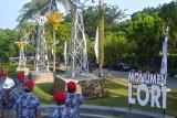 Semen Padang bangun Monumen Lori