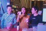 Tantangan Gibran ditengah maraknya kuliner luar negeri yang ada di dalam negeri