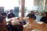 Raja Kolana hibahkan 10 hektare lahan untuk pelabuhan internasional Maritaing
