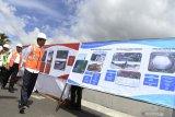 Presiden Jokowi berharap wisata Sulut berkembang terdukung Tol Manado-Bitung