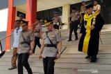 Kapolri berharap ada polisi yang lolos jadi komisioner KPK