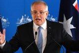 PM Australia : Kemungkinan besar COVID-19 bersumber dari pasar China