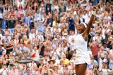 Gauff juara WTA Tour termuda sejak 2004