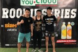Dua petarung muda Indonesia raih kemenangan di Rookie Series Kickboxing Tournament Thailand