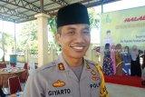 Polisi: anak bunuh ayah kandung di Nagan Raya Aceh karena dendam