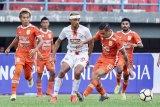Persija meraih tiket final Piala Indonesia