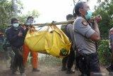 Pendaki di Bondowoso terjatuh di  Gunung Piramid