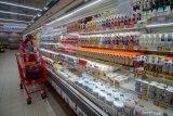 Kemenperin mendorong industri makanan dan minuman terapkan teknologi 4.0