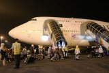Seorang calhaj  Embarkasi Surabaya tertunda karena belum suntik vaksin