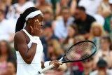 Halep akan jadi tantangan terberat Coco di Wimbledon